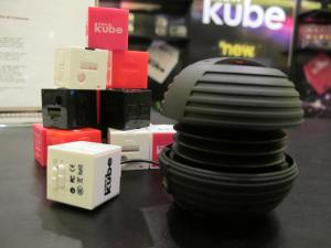 the kube ces 2013
